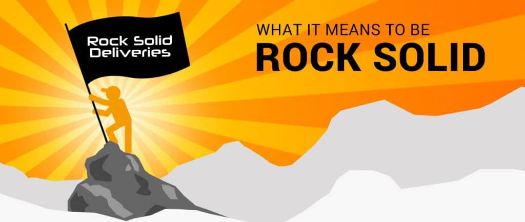 What it Means to be Rock Solid