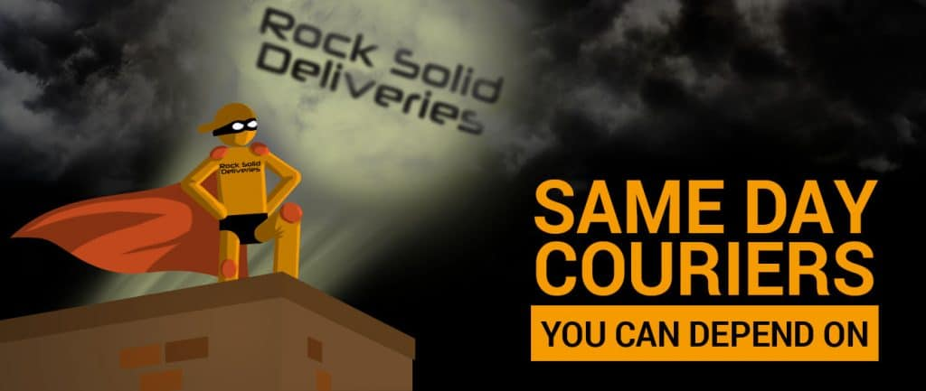 Same Day Couriers You Can Depend On
